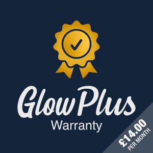 GlowPlus Warranty