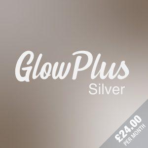 GlowPlus Silver