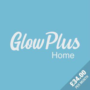 GlowPlus Home