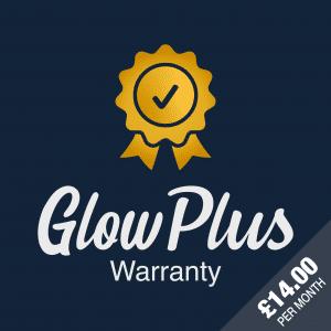 GlowPlus Warranty