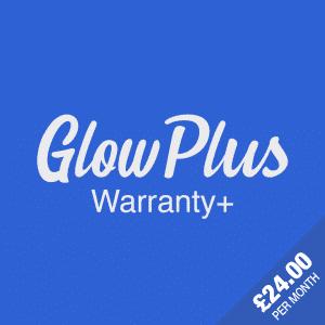 GlowPlus Warranty+